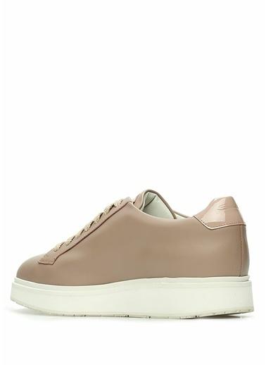Santoni Sneakers Bej